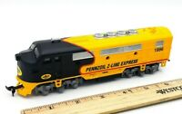 HO Scale Model Power F-3 LOCOMOTIVE PENNZOIL Z-LINE EXPRESS POWERED 1996 TESTED