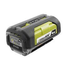 Brand New Ryobi OP4040A1 40V 4AH BATTERY Power Pack 40 Volt Trimmer Blower Mower
