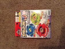Takara Random Booster 10 Plastic Beyblade - Rushing Boar - NIB Japanese