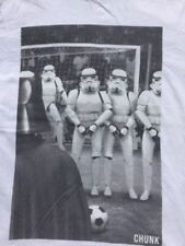 Chunk Short Sleeve Star Wars T-Shirts for Men