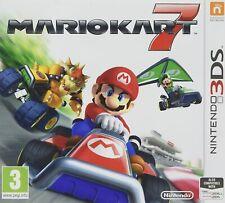 Mario Kart 7 3DS New Sealed