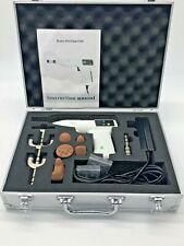 Chiropractic Adjusting Tool Bone Setting Gun Massager