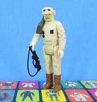 Vintage Star Wars Rebel Commander! COMPLETE!! 1980 Empire Strikes Back