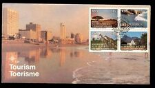 South Africa 1990 Tourism FDC #C6498