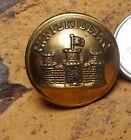 BRITISH INNISKILLING OFFICERS SMALL BUTTON 18-M.M. SIZE