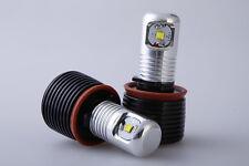 CREE SMD LED Angel Eye Halo Light 10W No Error H8 BMW E70 X5 M E82 E88 128i 135i
