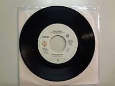 "ROXY MUSIC:More Than This(Edit)3:35 Mono-Stereo-U.S.7"" Warner Bros.PRO-S-1067 DJ"
