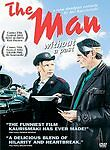 The Man Without a Past, New DVD, Esko Nikkari, Kati Outinen, Juhani Niemelä, Kai