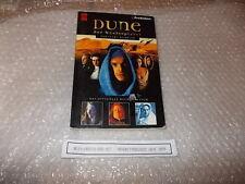 Film TV Dune - Der Wüstenplanet (Pro Sieben) HEYNE TB