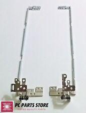"Asus X401A X401U Series 14"" LCD Hinges Set Left + Right FBXJ1009010 FBXJ1010010"