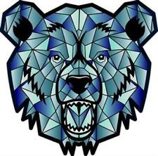Moodmats - Bear Quartz - Iced Bear