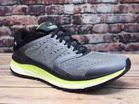 New Balance Men's 1080 Grey Fresh Foam Running Shoe *M1080GY8