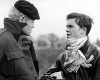 The Leather Boys (1964) Dudley Sutton, Colin Campbell 10x8 Photo