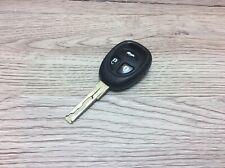 SAAB 9-5 9-3 remote key fob  3 buttons