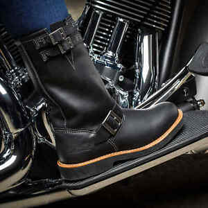 Indian Motorcycle Genuine Apparel - Womens Connelly Boot - 2864413XX