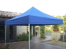 10ft X 10ft EZUP Replacement Canopy Royal (Canopy top only)