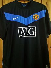 Manchester United Football Shirt for boys size 13-15 years Nike