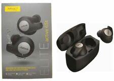 Jabra Elite Active 65t Wireless Earbud Headphones - Titanium Black