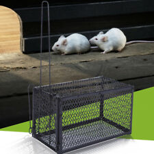 Animal Catch Cage Mouse Trap Rat Hamster Catch Control Hunting Trap La1