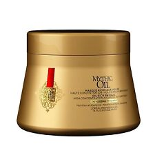 LOREAL Professionnel Mythic Oil Masque Intensely Nourish For All Hair  200ml