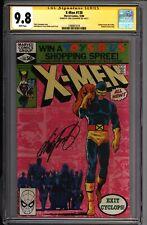 * X-MEN #138 (1980) CGC 9.8 SS Claremont Wolverine Byrne (1580651018) *