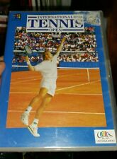 International Tennis Open PC GAME - FREE POST