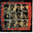 """TRANSVISION VAMP (I Just Wanna) B With U PICTURE SLEEVE 7"""" 45 rpm vinyl record"""