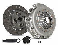 CLUTCH KIT VALEO A-E FOR 87-91 DODGE DAKOTA BASE S SE LE SPORT 2.2L AND 2.5L