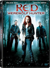 Red: Werewolf Hunter [New DVD] Ac-3/Dolby Digital, Dolby, Subtitled, Widescree