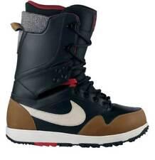 New Nike Zoom Danny Kass DK Snowboard Boot Sz 9 407642-