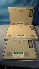 MCI Optonix Econosette X-ray Intensifying Screens / LOT of 8