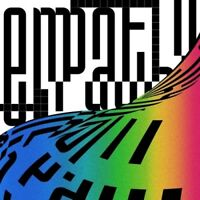 NCT 2018-[NCT 2018 Empathy]Album Random Ver CD+Book+Card+Diary+Lyrics+Tracking