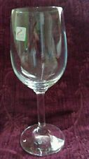 Schott Zwiesel GLAS BOUTIQUE Chablis Wine Stemware - Set of 6 - NEW - FREE SHIPP