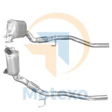 DPF VW TOURAN 1.9TDi (BLS ; LHD Import) 8/03-5/10 (Euro 3-4 DPF only)