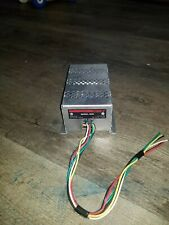 Code 3 Model 3050 Remote Amplifier