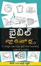 Bible StoryBoards in Telugu : You Can Know and Share the Story of the Bible...