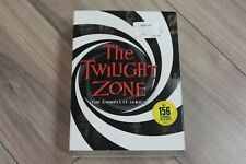 The Twilight Zone: The Complete Series (DVD, 2016, 25-Disc Set)