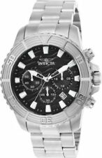 Relojes de pulsera Invicta Pro Diver de acero inoxidable cronógrafo