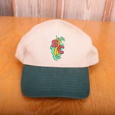 Seed Consultants SC Baseball Cap Hat Adjustable Snap Back One Size