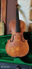 Old Violin, Alte Geige, Antico Violino 4/4  1787