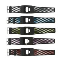 Replacement Watches Double Colors Strap For Fitbit Surge Smart Watch Wrist Band