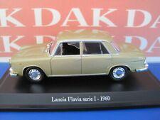 Die cast 1/43 Modellino Auto Lancia Flavia I Serie 1960