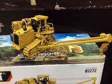 Caterpillar Cat 587T Pipelayer 1/50 Metal Model By Diecast Masters 85272