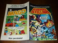 GUERRE STELLARI NUMERO 3 Con Poster Ed. MONDADORI 1978 - OTTIMO + !!