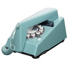 Telefoni fissi blu