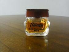 miniature de parfum. balenciaga. cialenga