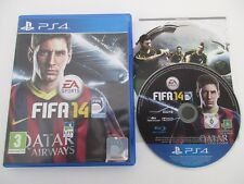 FIFA 14 - SONY PLAYSTATION 4 - Jeu PS4 COMPLET Fr