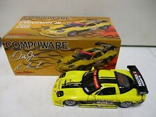 2004 Action Dale Earnhardt Jr and Borris Said Compuware 1/18