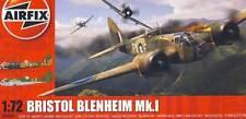 Airfix Bristol Blenheim Mk.I RAF Romania Romania 1:72 Bomber Modello kit kit