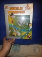 Atari's Missile Command Strategy Board Game IDW Games Limited Edition atari 2600